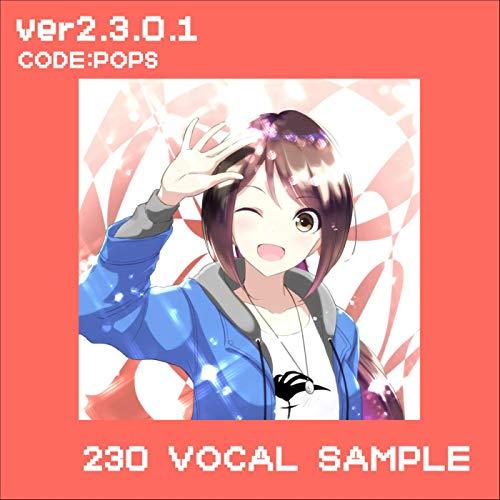 Vocal Sample