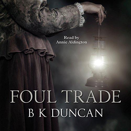Foul Trade cover art