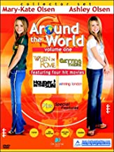 Mary-Kate & Ashley Collector's Set Around the World: Volume 1