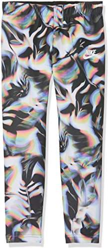 Nike Aop5 G NSW Leg Crop Leggings, meisjes