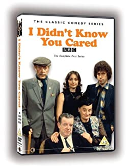 I Didn't Know You Cared - Series 1