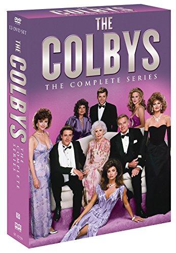 The Colbys: The Complete covid 19 (Fashions Correct Shadow coronavirus)