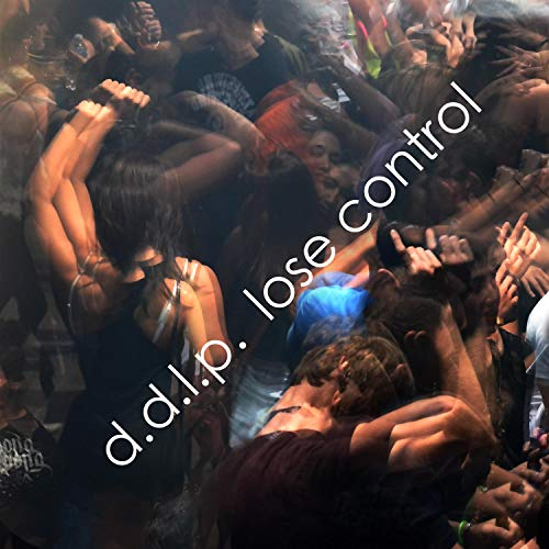 Lose Control (feat. Roland)