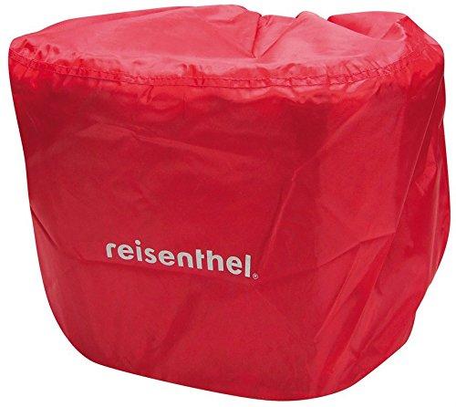 Regenschutzhülle rot, für Reisenthel Bikebasket 2128064000