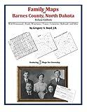 Family Maps of Barnes County, North Dakota