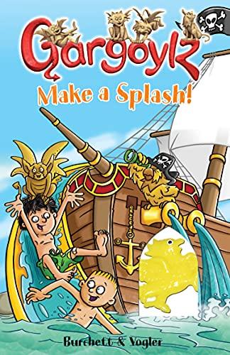 Gargoylz Make a Splash! (English Edition)