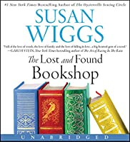 The Lost and Found Bookshop CD: A Novel