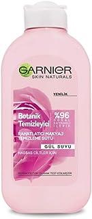 Garnier Skin Naturals Botanik Rahatlatıcı Makyaj Temizleme Sütü 1 Paket (1 x 200 ml)