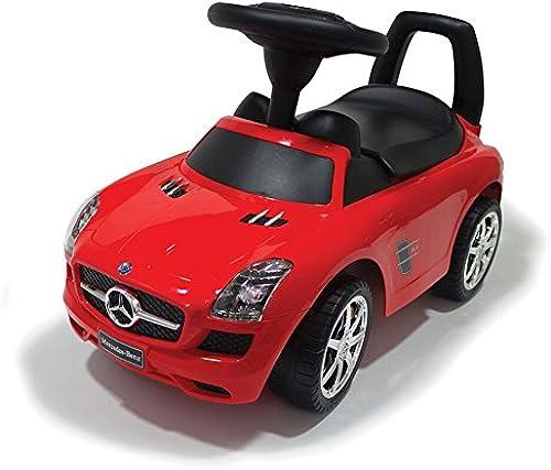 ventas calientes Nueva York Mercedes Presione Presione Presione A lo largo de Coche, rojo  servicio honesto