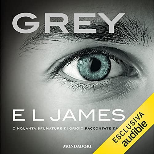 Grey copertina