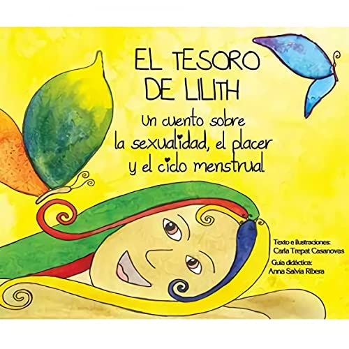 El tesoro de lilith, catalán