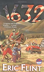 1632 (Ring of Fire Main Line Novels #1) by Eric Flint
