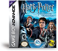 Gba Harry Potter Game