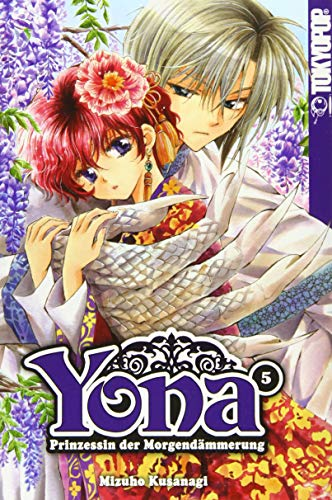 Yona - Prinzessin der Morgendämmerung 05