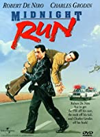 Midnight Run [DVD] [Import]