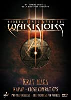 Warriors: Krav Maga Kapap Close Fight Ops [DVD] [Import]