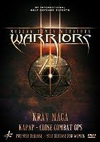 Warriors: Krav Maga Kapap Close Fight Ops [DVD] [Import]