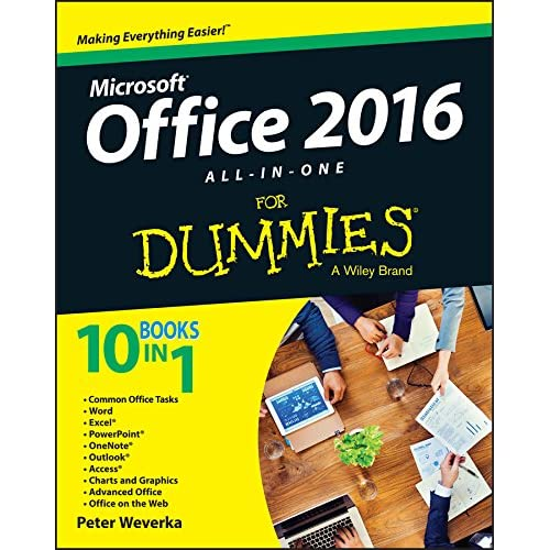 Microsoft Access 2010 All In One For Dummies Pdf