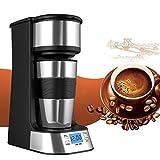 Machine à café, cafetière filtre portable Pyrus avec une...