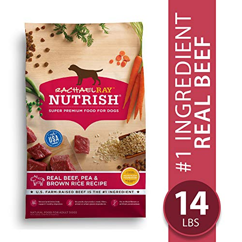 Rachel Ray Nutrish Natural Dry Dog Food
