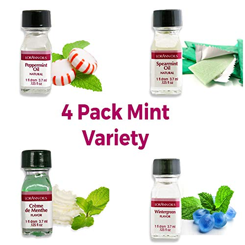 10 best flavoring mint for 2021