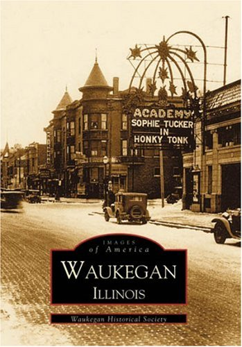 Waukegan (IL) (Images of America)
