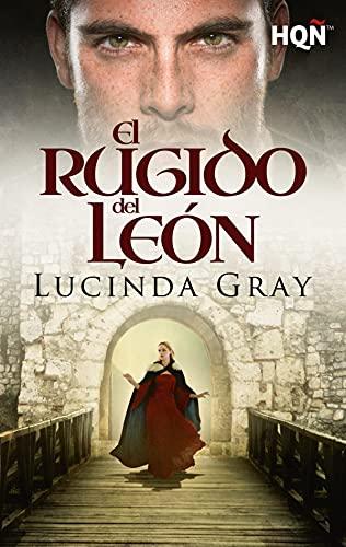 El rugido del León de Lucinda Gray
