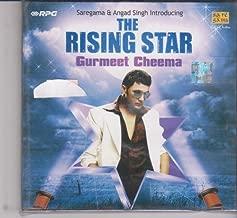 The Rising Star - Gurmeet Cheema [Cd]