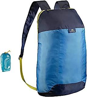 Decathlon Arpenaz 10 Ultra Compact Hiking Backpack Junior 10Liters