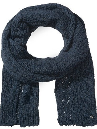 Price comparison product image Hilfiger Women's Scarf Scarf,  Blue (Ombre 403),  One Size