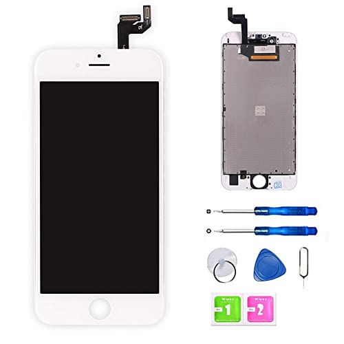 Iphone 6s Screen Replacement By Apple Amazon Com