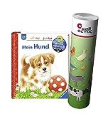 Ravensburger Junior Buch 2-4 Jahre | Mein Hund + Kinder