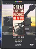 Allied & Axis Tanks [DVD]