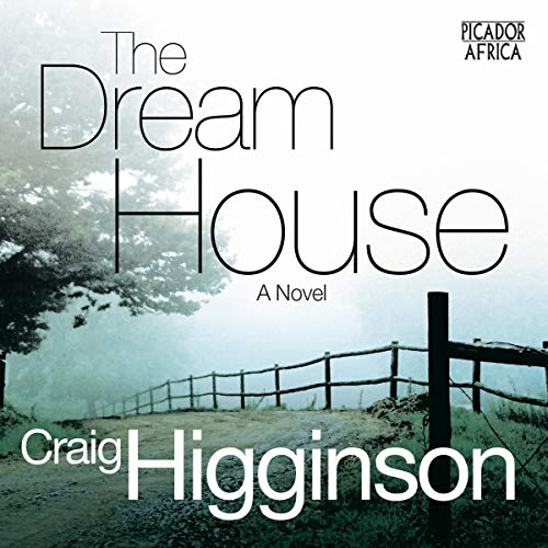 The Dream House  By  cover art