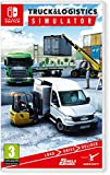 Truck & Logistics Simulator Nsw - Nintendo Switch