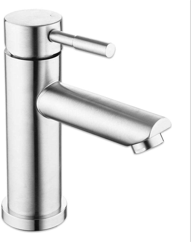 Basin Faucetbathroom Counter Basin Single Hole Single Basin Faucet
