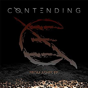 From Ashes - EP