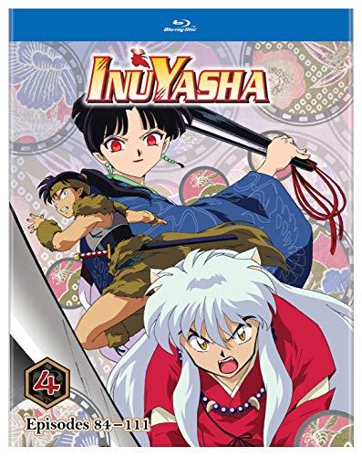 Inuyasha Set 4 (BD) [Blu-ray]