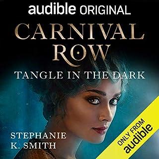 Carnival Row: Tangle in the Dark cover art