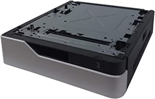 X748 Printers Lexmark 40X5999 550-Sheet Paper Tray for C748