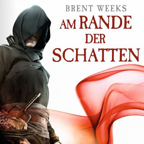 Am Rande der Schatten audiobook cover art
