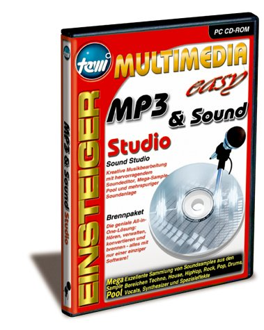 Multimedia Easy - MP3 & Sound