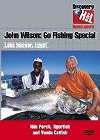 John Wilson: Lake Nasser, Egypt [Region 2]