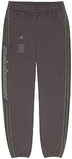 Yeezy Kanye West Calabasas Track Pants Brown EA1901 Size S