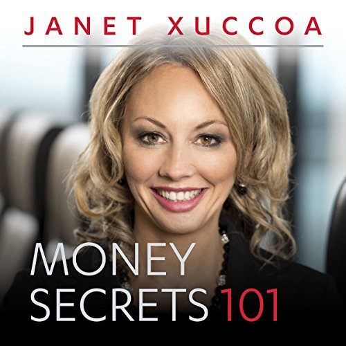 Money Secrets 101 audiobook cover art