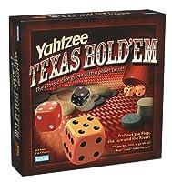 Yahtzee Texas Hold' Em by Hasbro [並行輸入品]