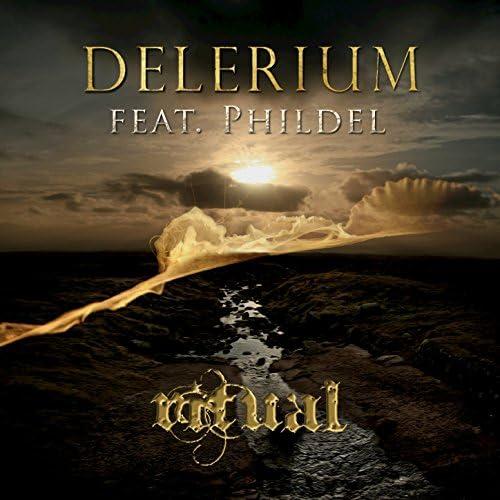 Delerium feat. Phildel feat. Phildel