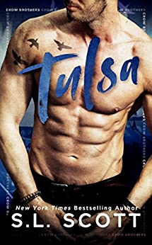 Tulsa by [S.L. Scott]