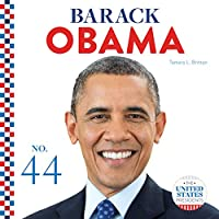 Barack Obama (United States Presidents)