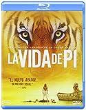 La Vida De Pi - Blu-Ray [Blu-ray]...